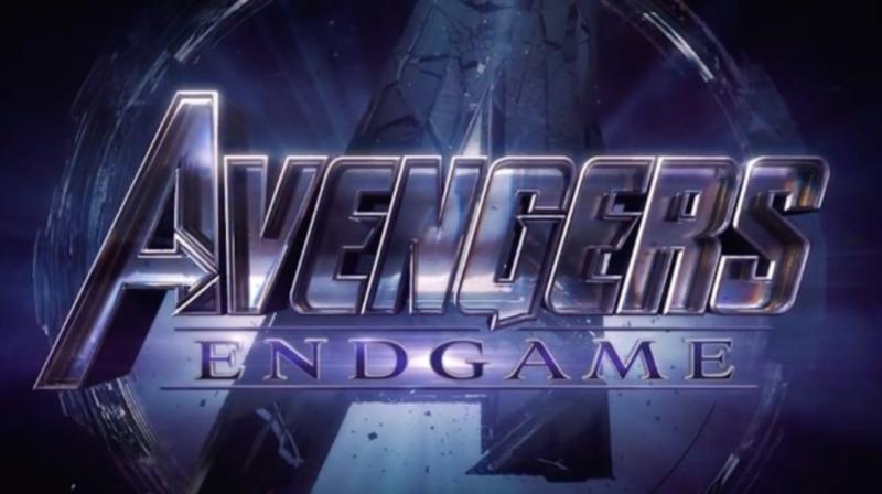 avengers endgame logo 1157441 1280x0