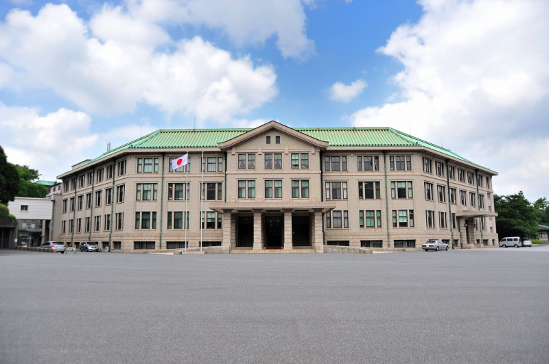 imperial household agency