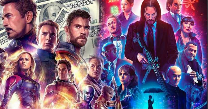 john wick chapter 3 parabellum box office predictions