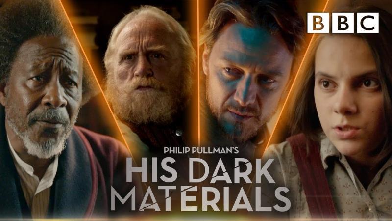 his dark materials lostbird vn 2