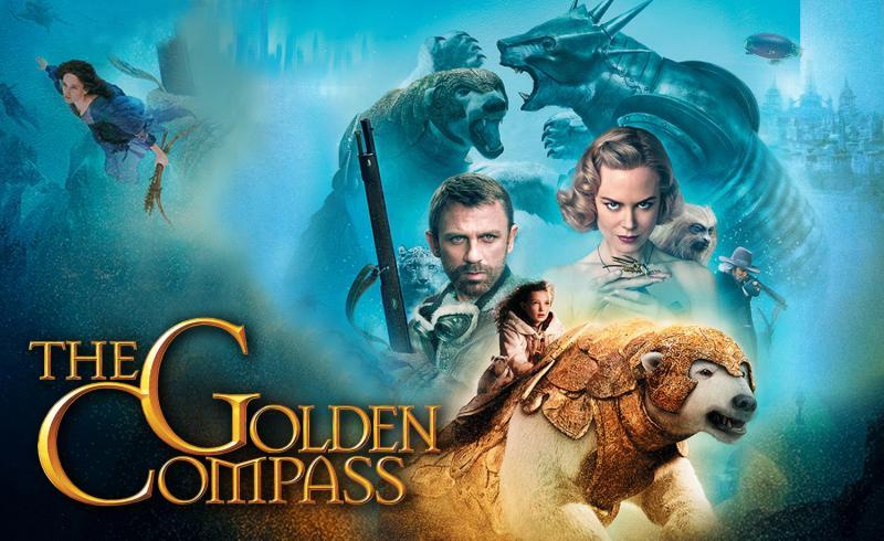 the golden compass lostbird vn