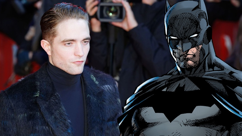the batman robert pattinson1