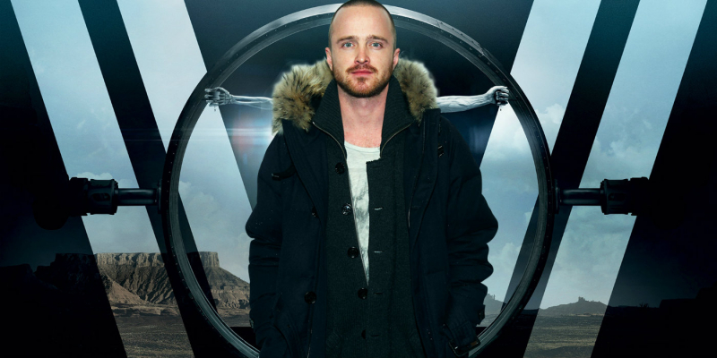 aaron paul joins westworld season 3 cast
