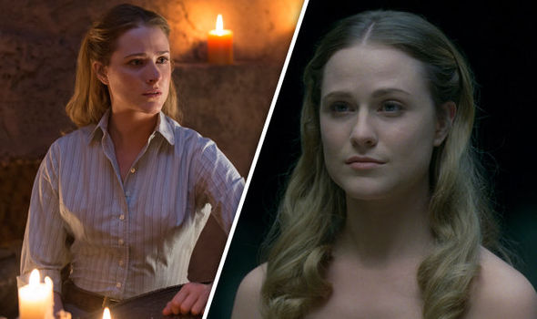dolores in westworld 727803