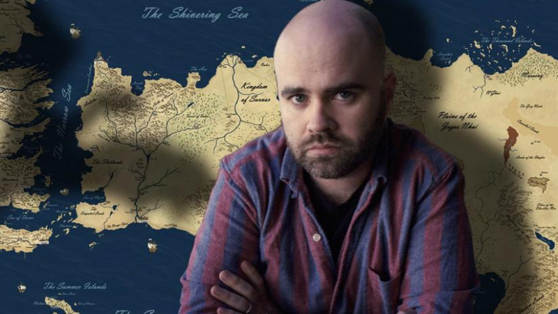 bryan cogman game of thrones spinoff prequel