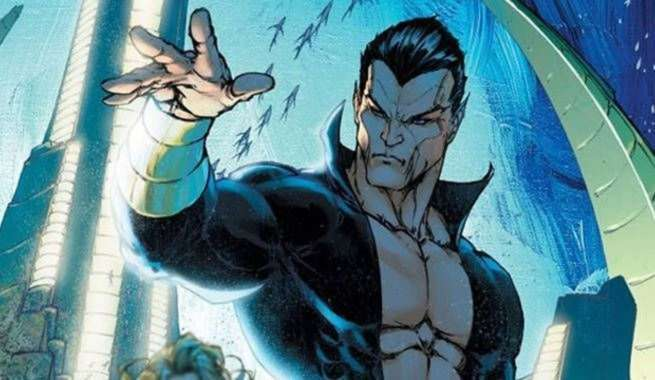 best fantastic four villains namor 1126859