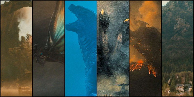 godzilla king of the monsters titans