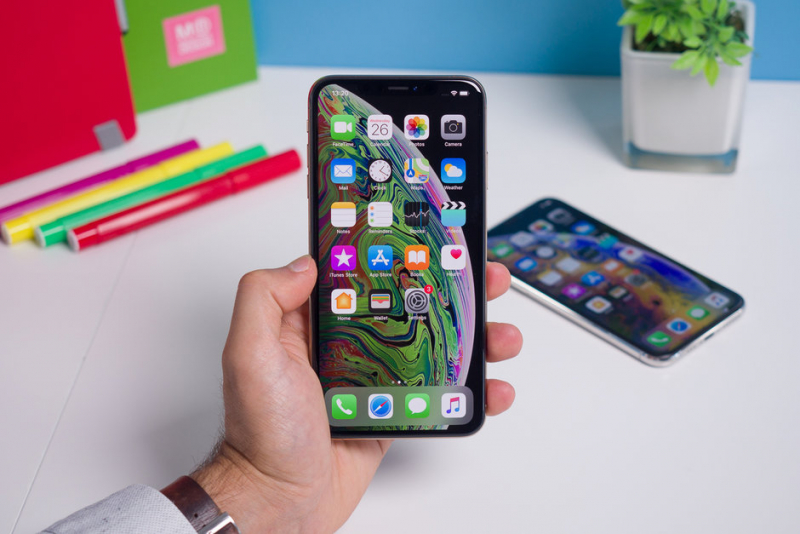 copy of apple iphone xs and xs max review 014