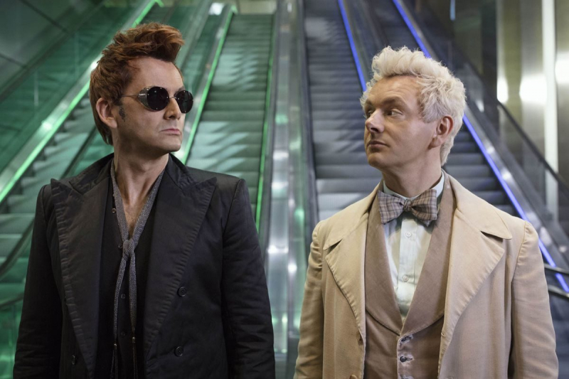 crowley aziraphale good omens 1200x800