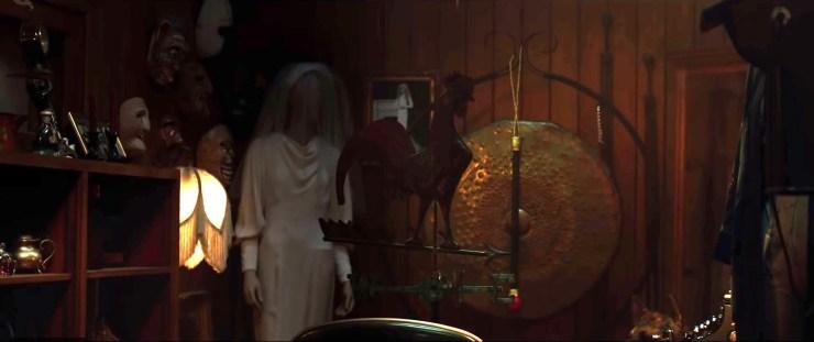 annabelle bride light