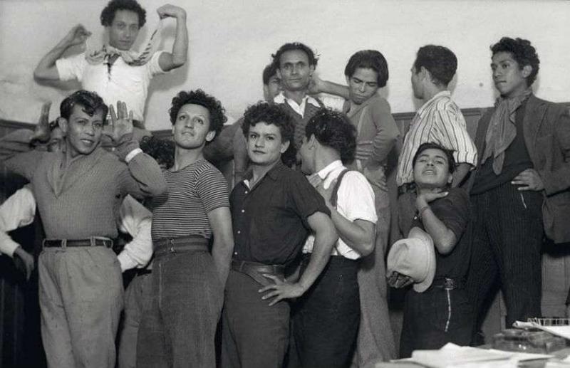 mexico prisoners lgbt