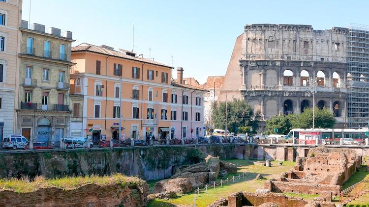 ludus magnus rome