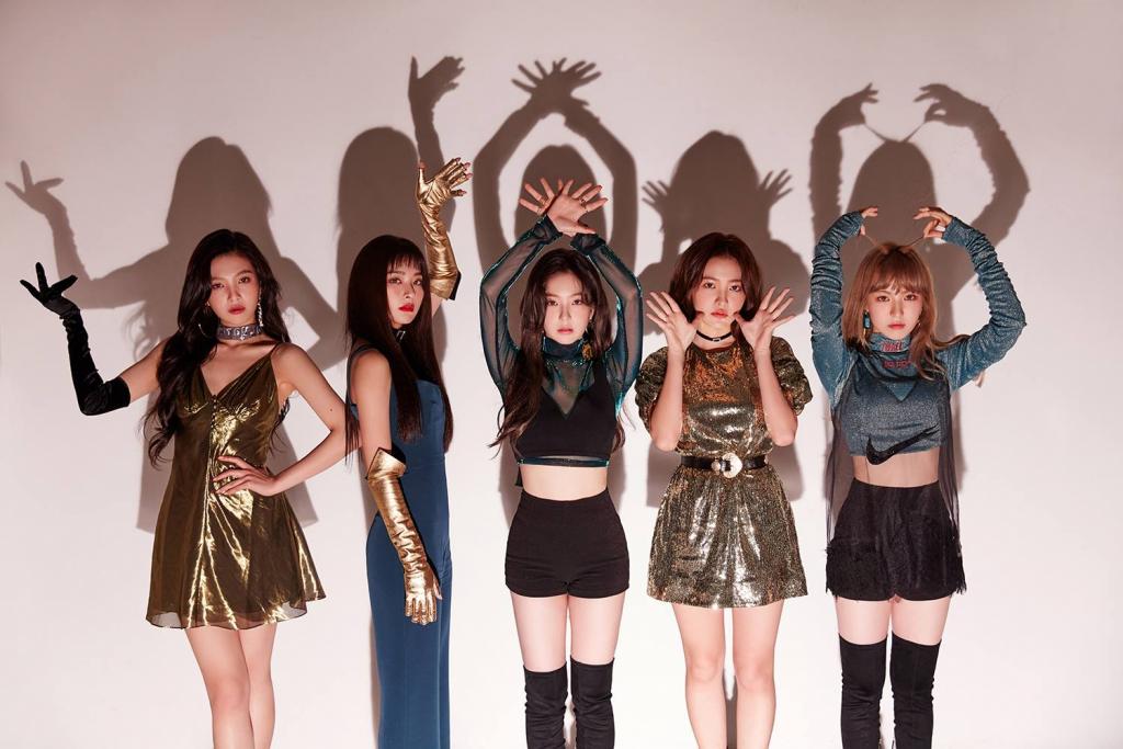Perfect Velvet - Sự trở lại hoàn hảo của 'gà cưng' SM Entertainment