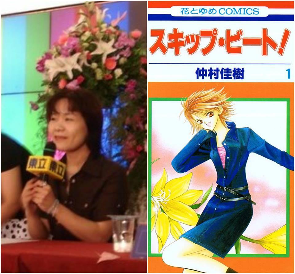 Lần đầu hé lộ dung nhan các tác giả manga huyền thoại từng nuôi lớn tuổi thơ chúng ta (P1)