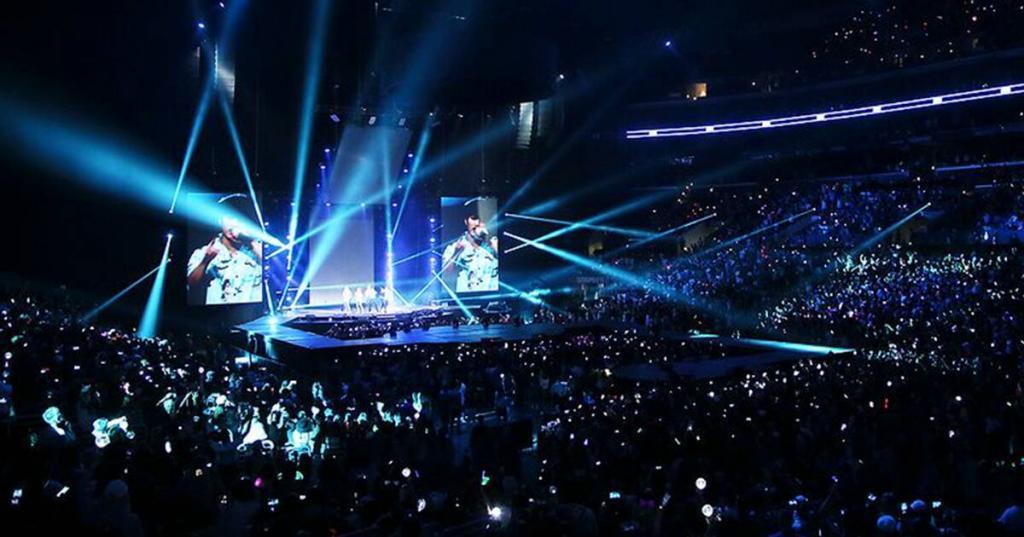 Đi concert 'đu idol' có thể giúp bạn kéo dài tuổi thọ đến 10 năm