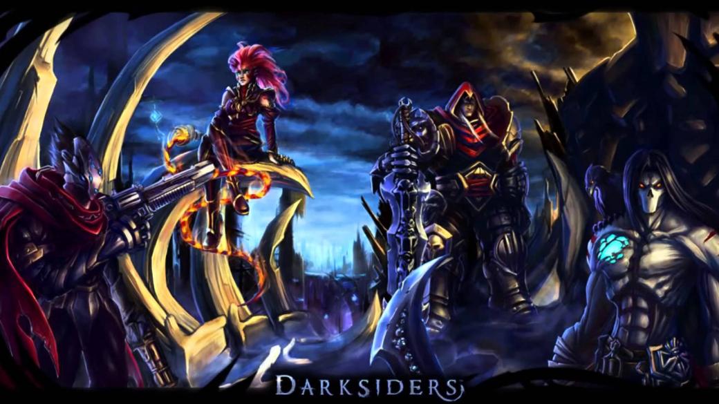 dark sider