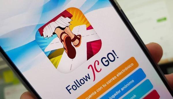 Giáo hội Công giáo Rôma ra mắt trò chơi tương tự Pokémon Go, nơi mọi người có thể bắt được các vị Thánh