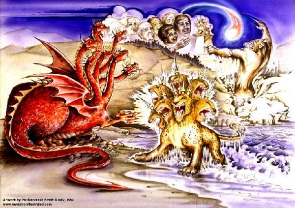 Khám phá bí ẩn về thiên thần đáng sợ nhất trong Kinh Thánh, khiến cả Satan cũng phải kiêng dè