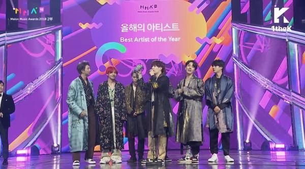 RM (BTS): Idol sở hữu IQ và EQ cực cao, chủ nhân của những bài phát biểu rung động lòng người