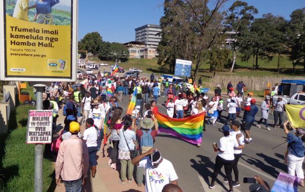 Dù đã sang năm 2019 nhưng ở 70 quốc gia này, đồng tính vẫn bị coi là bất hợp pháp