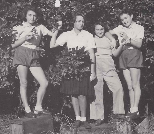 Rùng mình trước những kí ức kinh hoàng của cặp sinh đôi sống sót sau những thí nghiệm của Đức quốc xã