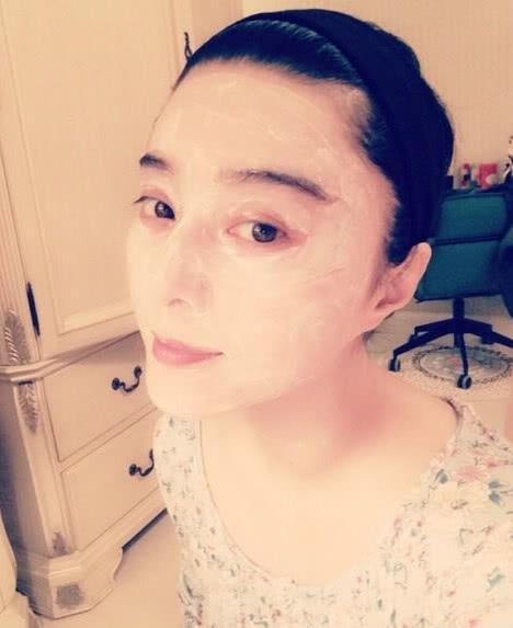 Kiên trì đắp 16 nghìn mask dưỡng da trong 20 năm, đây là mặt mộc khó tin của Phạm Băng Băng bây giờ