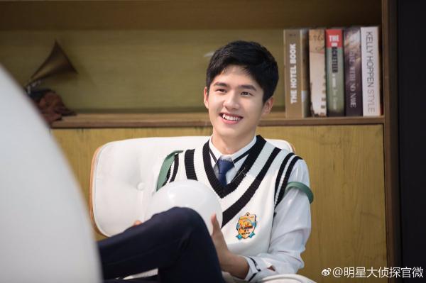 Bỏ bê việc học, thiếu bài vở nghiêm trọng, Lưu Hạo Nhiên bị lưu ban không thể tốt nghiệp