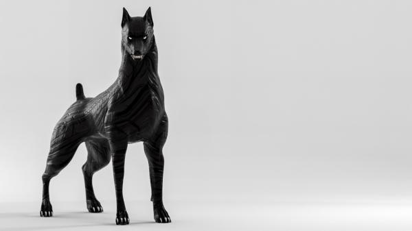 10 câu chuyện về những linh hồn động vật còn vương vấn nhân gian