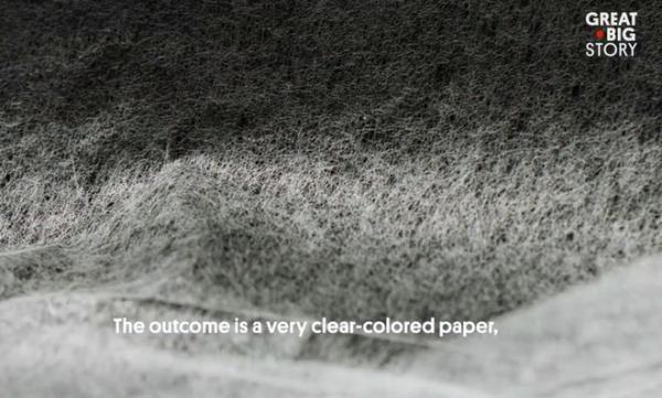 Những bí mật về washi - loại giấy mỏng như da người, là báu vật văn hóa của nước Nhật
