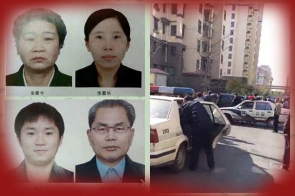 Cả gia đình Trung Quốc lập mưu giết bốn mạng người với lý do ngớ ngẩn không thể tin nổi