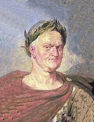 6 the emperor vespasian hi