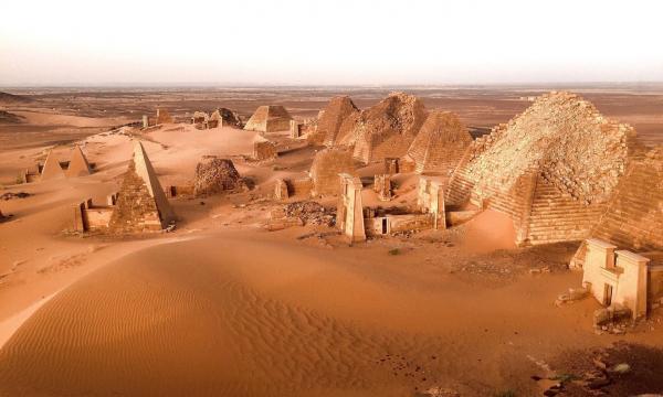 places to visit in sudan khartoum hidden treasures