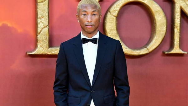 pharrell williams the lion king was like college box cover bsbb0190716151031458 20190717020305
