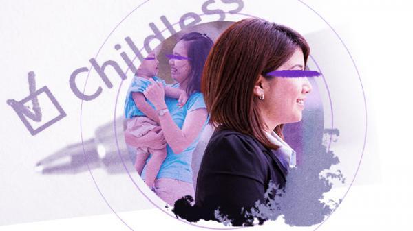 child free women