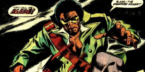 blade comics 1970s