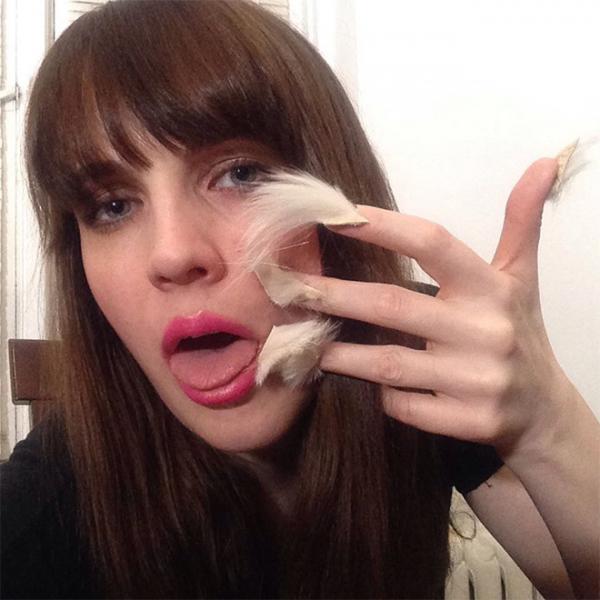 furry nails7