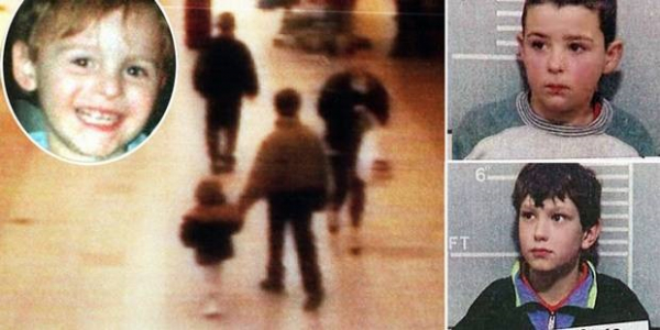 james bulger cctv