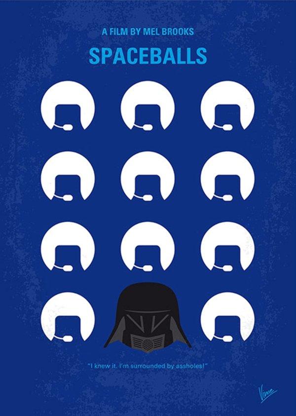 minimalistic movie posters 20