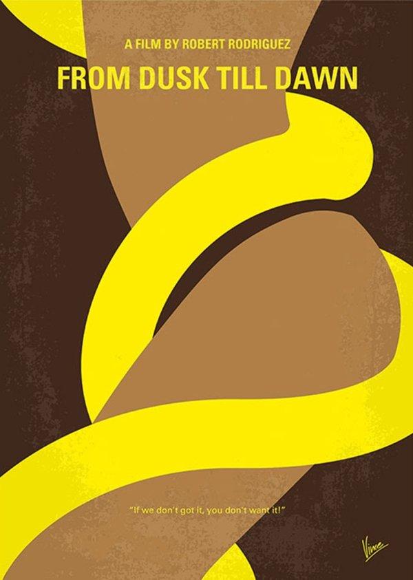 minimalistic movie posters 22