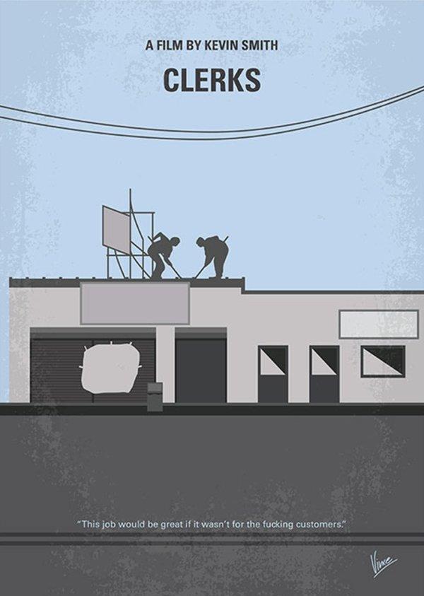 minimalistic movie posters 25 16