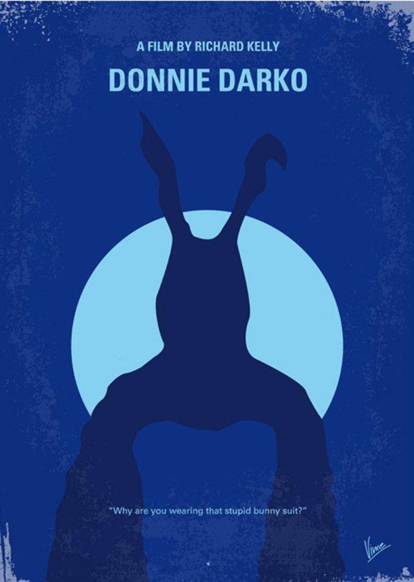 minimalistic movie posters 25
