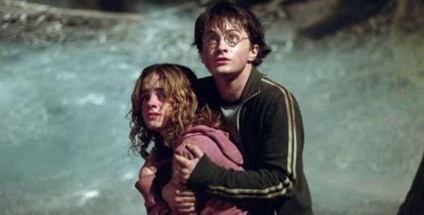 they both grew up as muggles photo u1