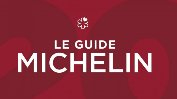 history of michelin 14