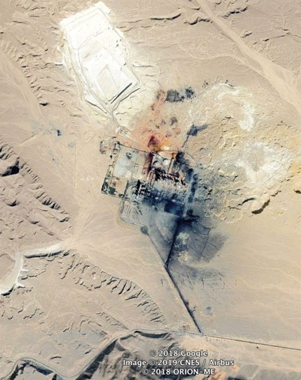amazing finds on google earth xx photos 14