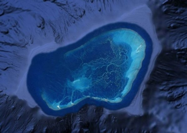 amazing finds on google earth xx photos 18