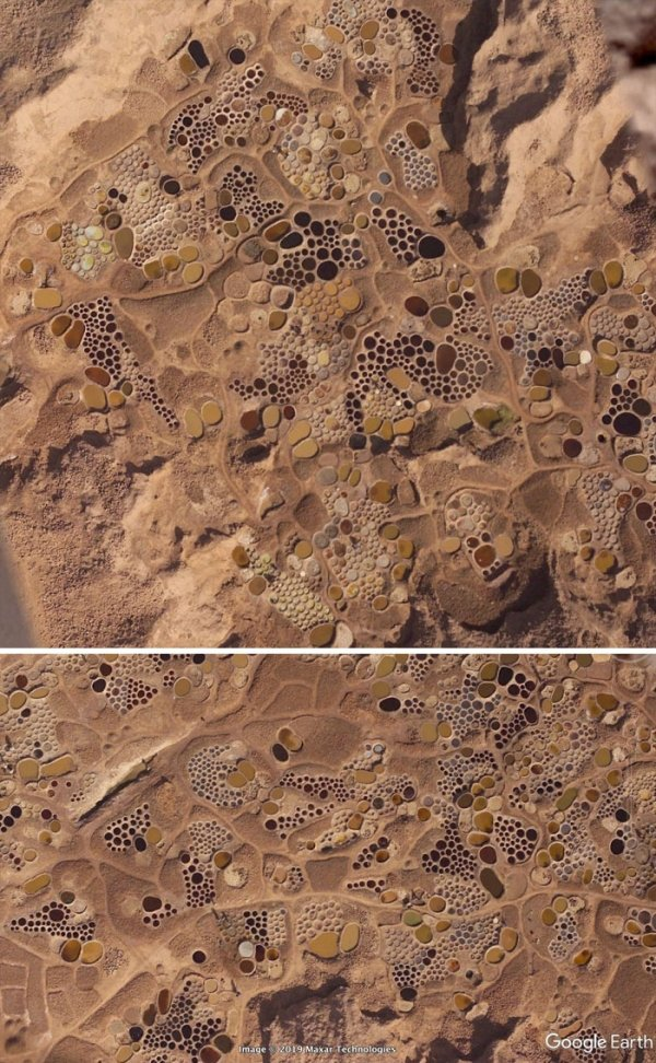 amazing finds on google earth xx photos 19