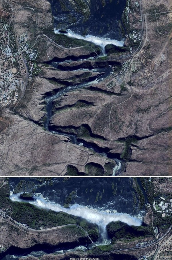 amazing finds on google earth xx photos 2