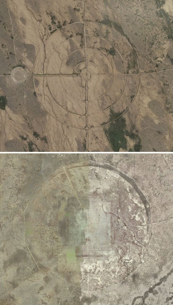 amazing finds on google earth xx photos 24