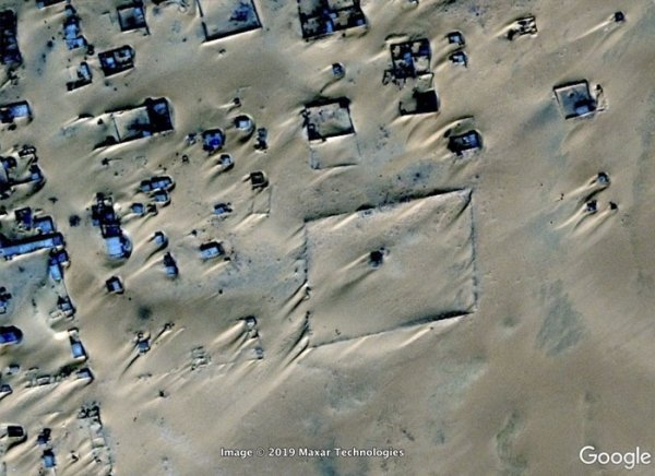 amazing finds on google earth xx photos 25 1