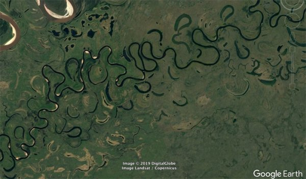 amazing finds on google earth xx photos 25 2